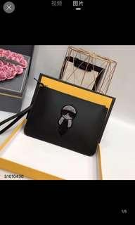 🚚 Karl Lagerfeld Clutch (inspired) Pre-order