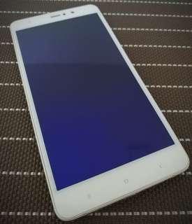 Xiaomi Mi 5S Plus 128gb/6gb phone (Like new)