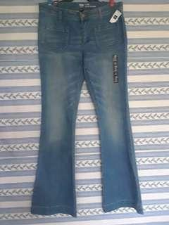 STEAL GAP Flare Jeans Brand New From the US