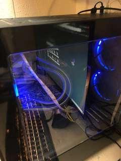 🚚 Gaming Desktop Aftershock Gaming PC