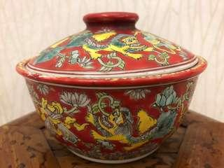 Antique Chinese cup