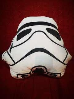 Stormtrooper Pillows (2 for the price of 1)