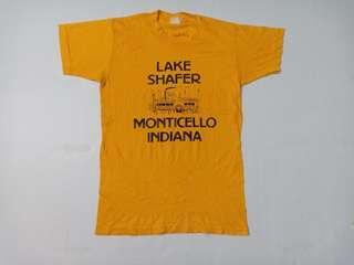 Vintage 80s Devknit T-shirt