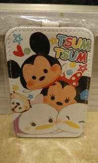Tsum tsum8達通套 卡片套