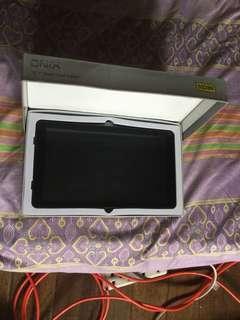 """ONIX 10.1"""" Quad Core Tablet"""