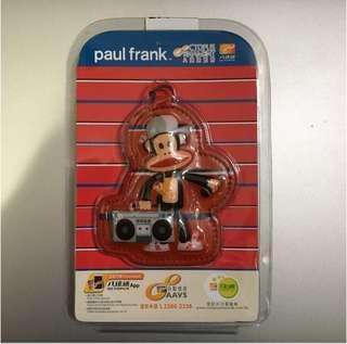 Paul Frank銷售版成人八達通配飾