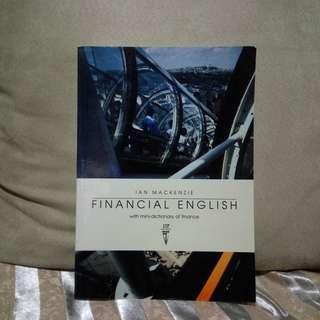 Financial English