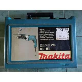 For Sale: Makita Drill and Grinder Case