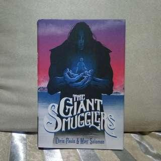 The Giant Smugglers By Paul & Solomon