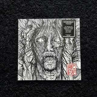 "Wormrot 'Voices' Vinyl Record 12"""