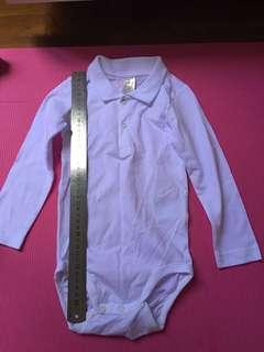 🚚 Boy Long sleeve shirt