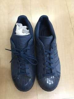 Adidas Originals Superstar Navy Blue