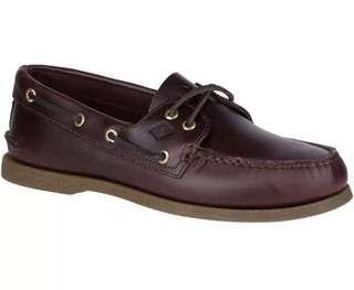 Sperry 2 eye boat shoe