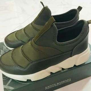 santa barbara shoes/sneaker