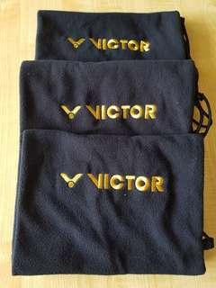 🚚 RESTOCKED!!! VICTOR BADMINTON RACQUET CLOTH COVER