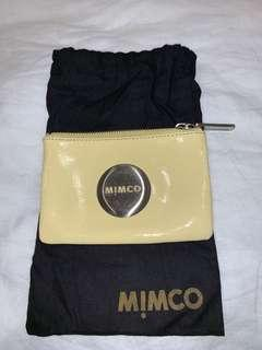 mimco pouch small