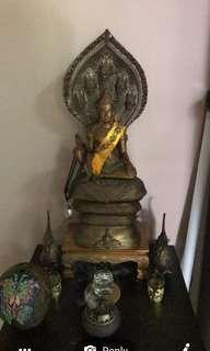Jatukam 2548 Buddha