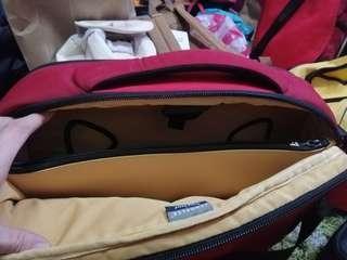 Crumpler Harry Hoard Laptop Bag