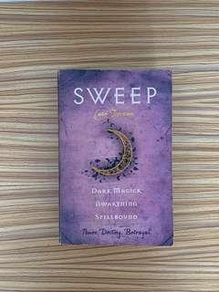 Sweep by Cate Tiernan (YA FANTASY)