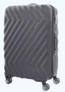 100% 全新American Tourister Zavis 24吋行李箱