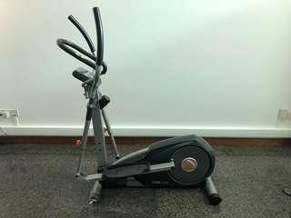 Used AIBI elliptical exercise machine