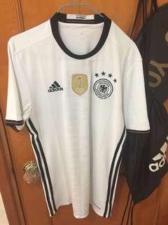 德國國家隊 主場波衫 Germany National Team