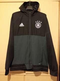 Adidas德國隊外套(4星)
