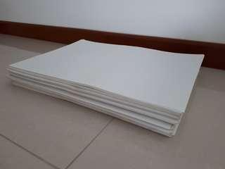#Blessing: BN A3 Size Paper
