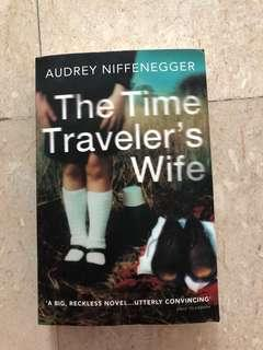 🚚 The time Traveler's Wife Audrey niffenegger