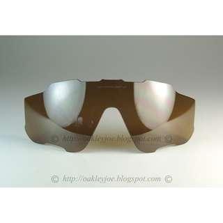 🚚 Oakley Jawbreaker Replacement Lens Kit tungsten prizm lens 101-111-017 sunglass shades
