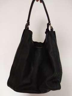 Hush puppies hobo handbag