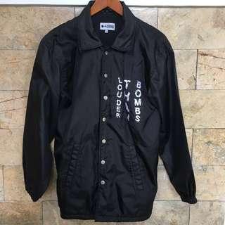 Capital Long Jacket (Goods Dept Brand)