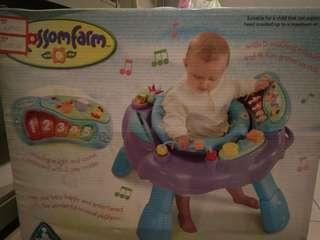 ELC Toy Musical Activity Station