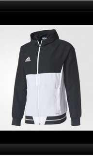 Adidas TIRO 17 Presentation Jacket black/white (BQ2776)