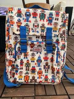 🚚 Cath Kids robot backpack