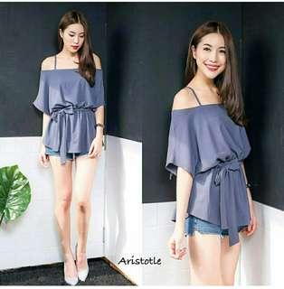 SELVIA TOP SOFTBLUE HD99