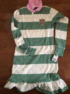 RL Striped Dress