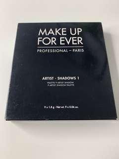 Artist Shadows - 1