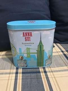 Anna Sui Music Box Stainless Steel 音樂盒