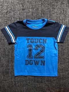 Just Tees boys shirt (4T)