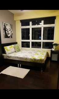 Room for rent @ Sengkang!