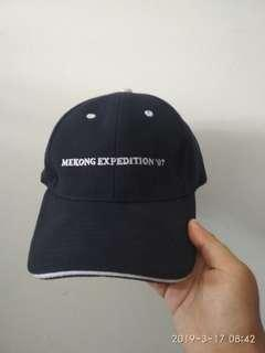 Topi mekong Expedition 2007