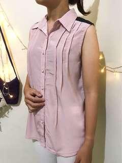 🌼 28 - Soft Pinky Shirt 🌼