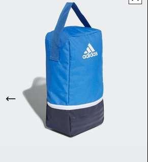 🚚 Adidas TIRO SHOE BAG