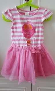 Gymboree dress 3t