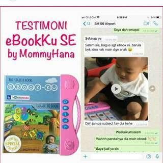 Ebook Ku Untuk Kanak-kanak