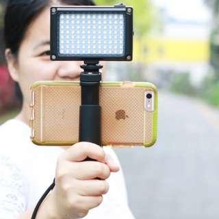 Photo Light Box hotshoe camera flash