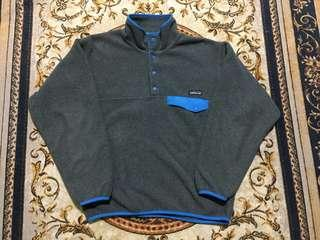 patagonia (11's) snap t size:S