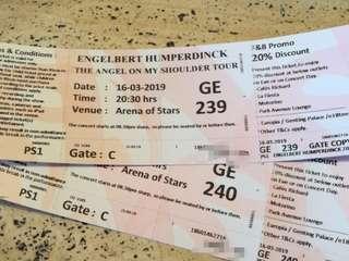 Engelbert-Humperdinck Live in Genting