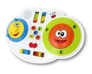 Kidz Delight DJ Danny Musical Toy